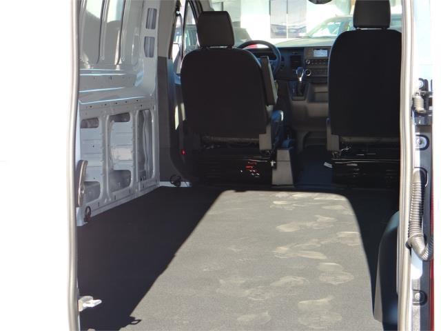 2020 Transit 150 Low Roof RWD, Empty Cargo Van #G00589 - photo 1
