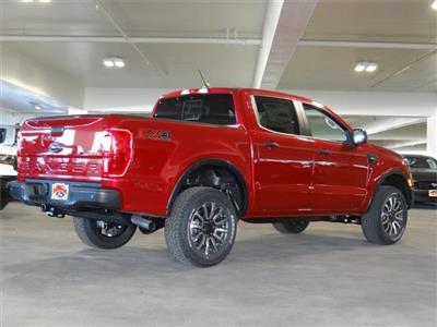 2020 Ranger SuperCrew Cab 4x4, Pickup #G00599 - photo 2