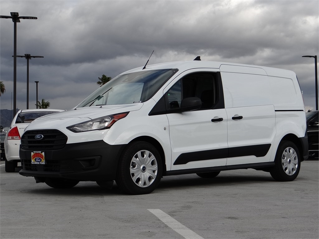 2020 Ford Transit Connect, Empty Cargo Van #G00602 - photo 1