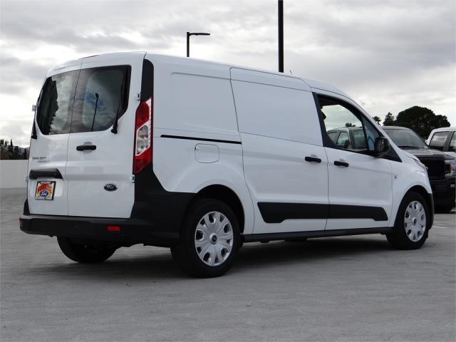 2020 Ford Transit Connect, Empty Cargo Van #G00602 - photo 8