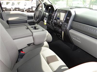2020 Ford F-550 Regular Cab DRW 4x4, Marathon FRP Dry Freight #G00607 - photo 9