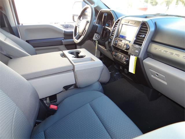 2020 F-550 Regular Cab DRW 4x4, Cab Chassis #G00644 - photo 6