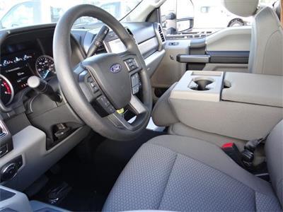 2020 F-550 Regular Cab DRW 4x4, Cab Chassis #G00644 - photo 3