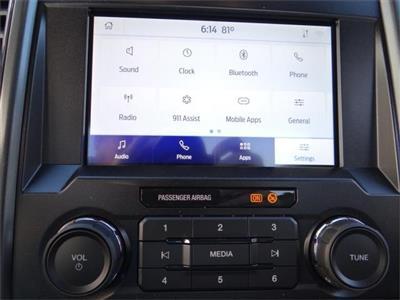 2020 F-550 Regular Cab DRW 4x4, Cab Chassis #G00644 - photo 5