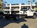 2020 Ford F-550 Regular Cab DRW 4x4, Cab Chassis #G00654 - photo 2