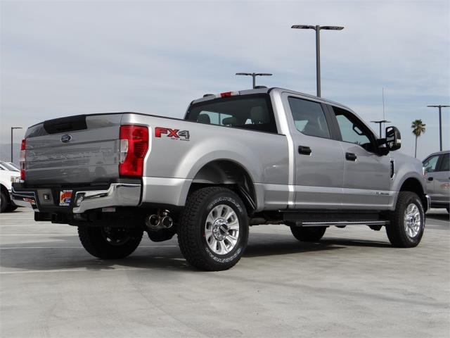 2020 F-250 Crew Cab 4x4, Pickup #G00659 - photo 2