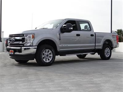 2020 F-250 Crew Cab 4x4, Pickup #G00659 - photo 1