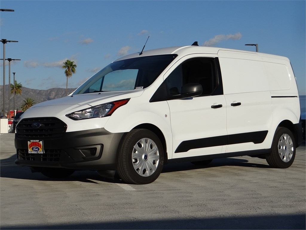 2020 Ford Transit Connect, Empty Cargo Van #G00663 - photo 1