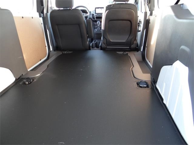 2020 Ford Transit Connect, Empty Cargo Van #G00663 - photo 2