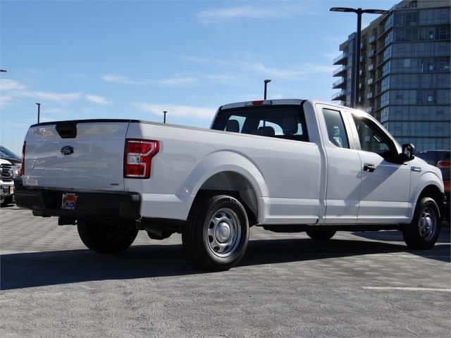 2020 F-150 Super Cab 4x2, Pickup #G00687T - photo 2