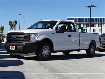 2020 F-150 Super Cab 4x2, Pickup #G00687T - photo 1