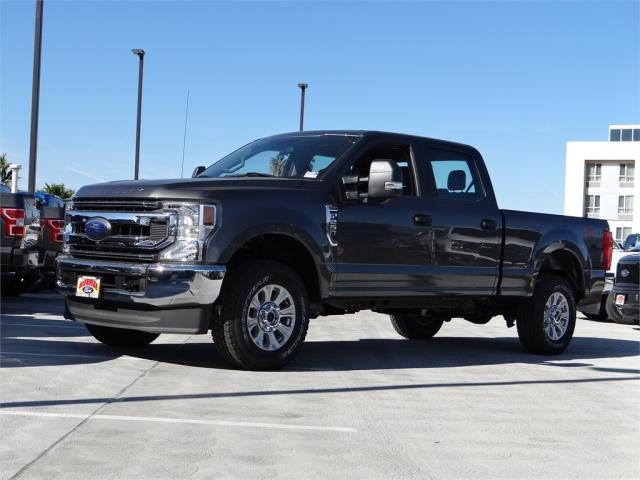 2020 F-250 Crew Cab 4x4, Pickup #G00691T - photo 1