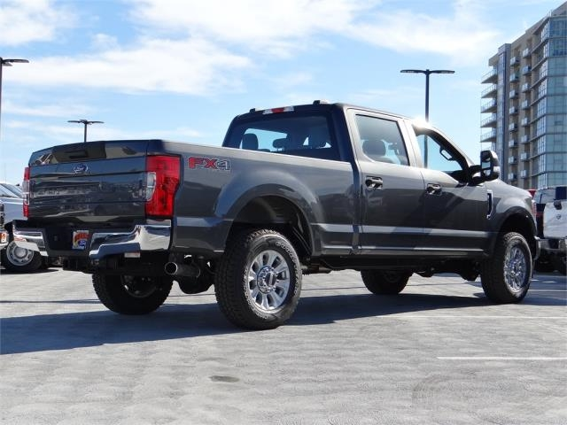 2020 F-250 Crew Cab 4x4, Pickup #G00691T - photo 2