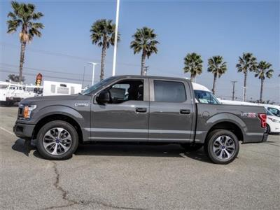 2020 F-150 SuperCrew Cab 4x2, Pickup #G00701T - photo 3