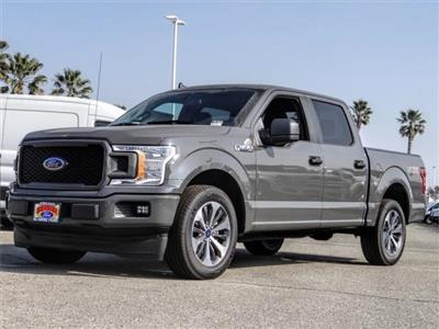 2020 F-150 SuperCrew Cab 4x2, Pickup #G00701T - photo 1
