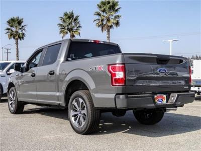 2020 F-150 SuperCrew Cab 4x2, Pickup #G00701T - photo 2