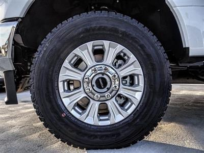 2020 F-350 Crew Cab 4x4, Pickup #G00766 - photo 14