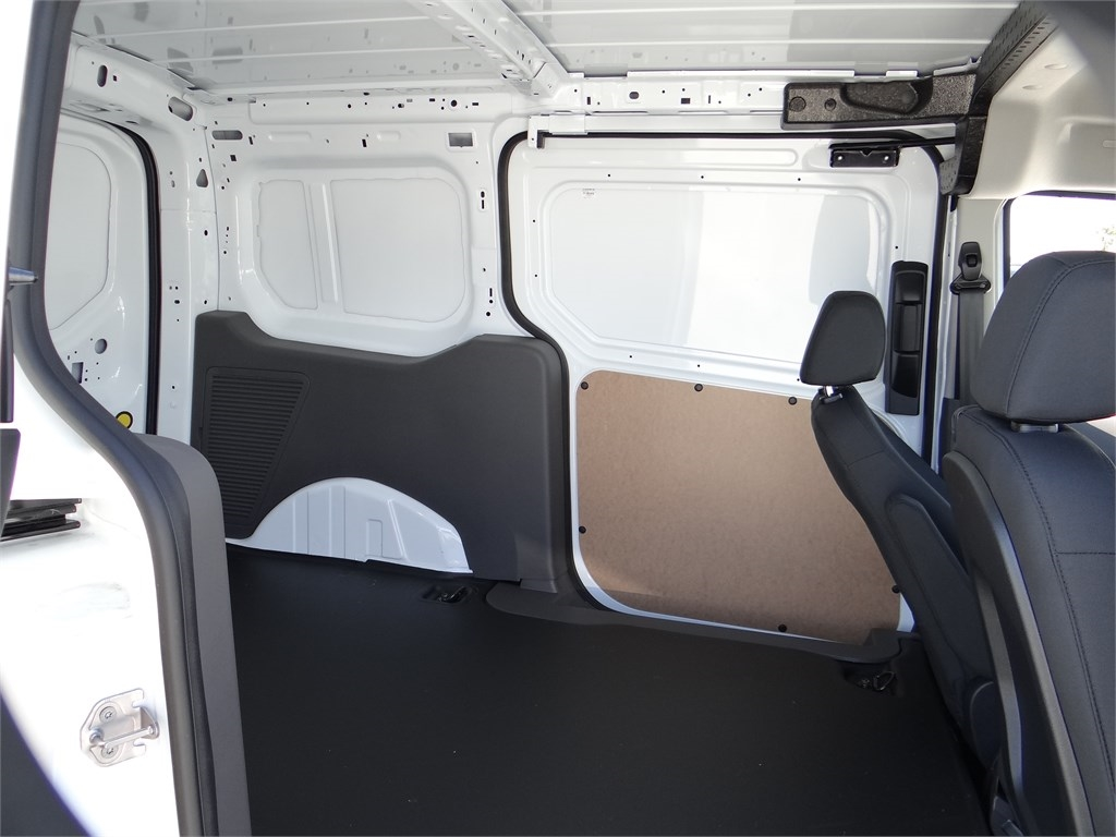 2020 Ford Transit Connect, Empty Cargo Van #G00780 - photo 7
