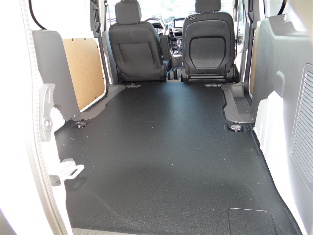 2020 Transit Connect, Empty Cargo Van #G00791 - photo 2