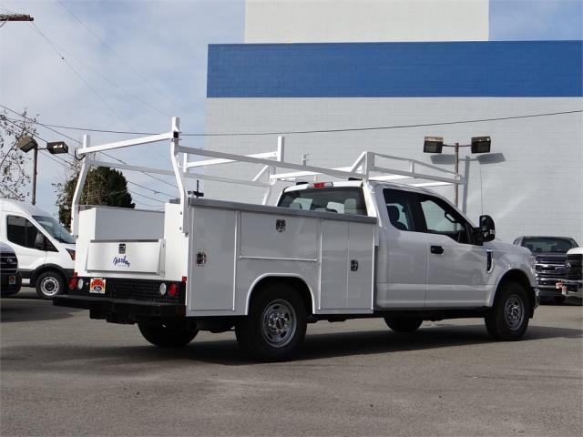 2020 F-250 Super Cab 4x2, Harbor Service Body #G00818 - photo 1