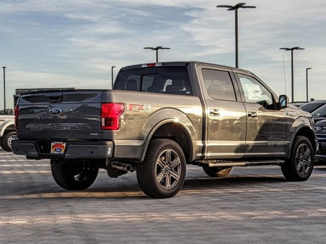 2020 F-150 SuperCrew Cab 4x4, Pickup #G00824 - photo 1
