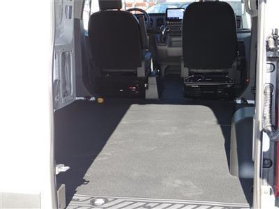 2020 Transit 250 Low Roof RWD, Empty Cargo Van #G00872 - photo 2