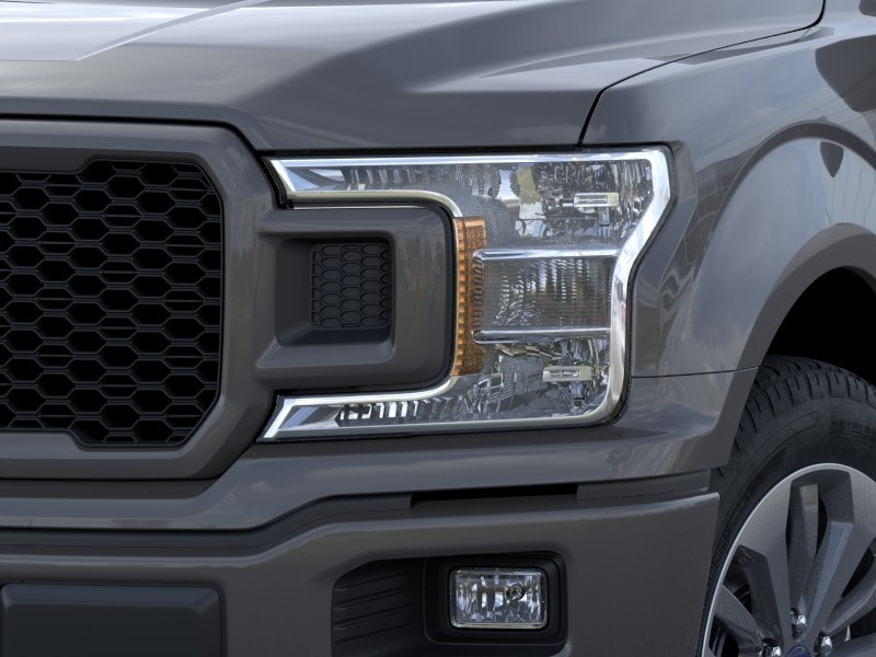 2020 Ford F-150 SuperCrew Cab 4x2, Pickup #G00873 - photo 18