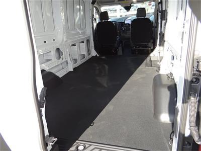 2020 Transit 250 Med Roof RWD, Empty Cargo Van #G00877 - photo 2