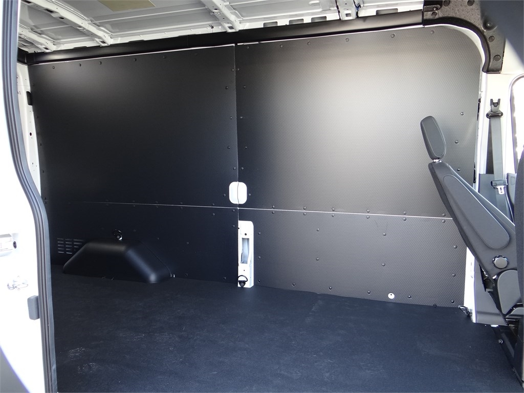2020 Transit 350 Med Roof RWD, Empty Cargo Van #G00878 - photo 7
