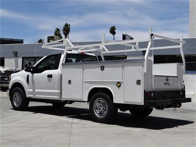 2020 Ford F-350 Regular Cab 4x2, Harbor TradeMaster Service Body #G00921 - photo 2