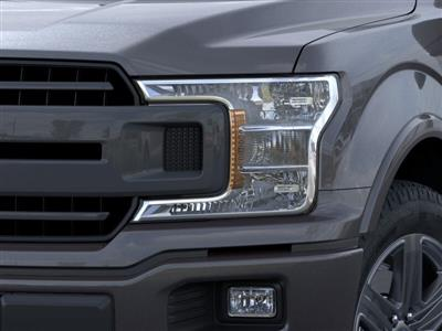 2020 F-150 SuperCrew Cab 4x4, Pickup #G00942 - photo 18