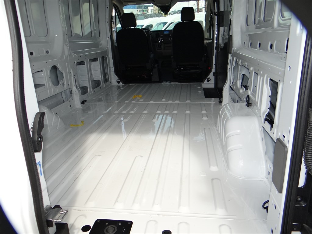 2020 Transit 250 Med Roof RWD, Empty Cargo Van #G01002 - photo 1