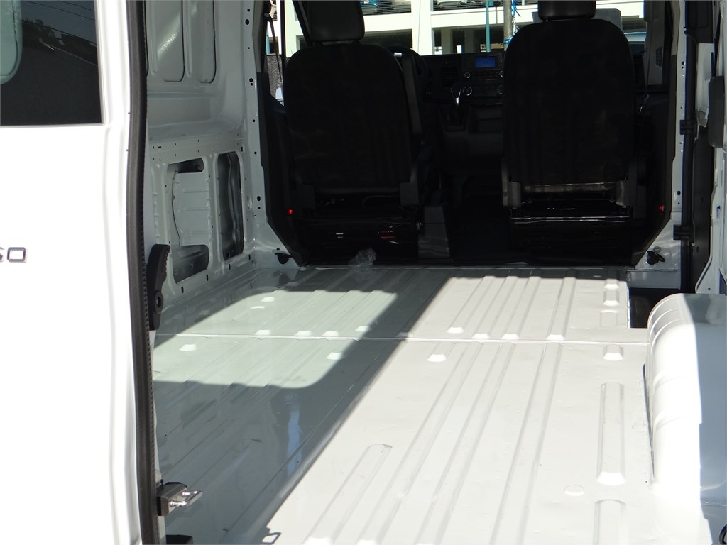 2020 Transit 250 Med Roof RWD, Empty Cargo Van #G01013 - photo 1