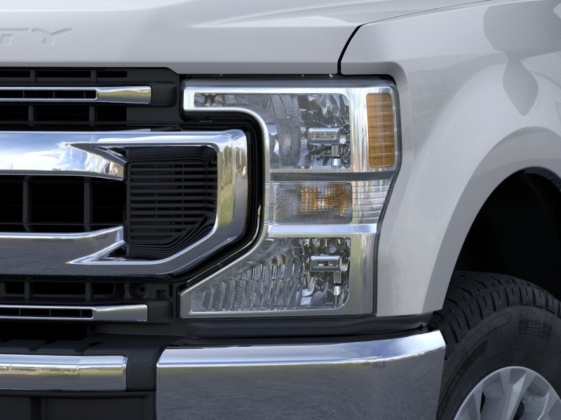 2020 F-250 Crew Cab 4x4, Pickup #G01029 - photo 18