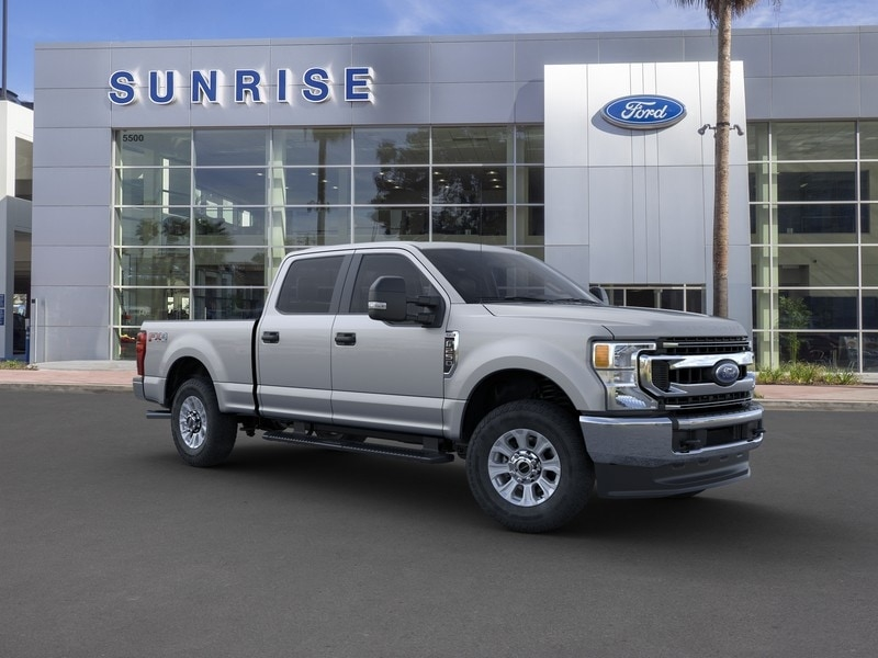 2020 F-250 Crew Cab 4x4, Pickup #G01029 - photo 7