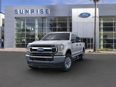 2020 F-250 Crew Cab 4x4, Pickup #G01029 - photo 3
