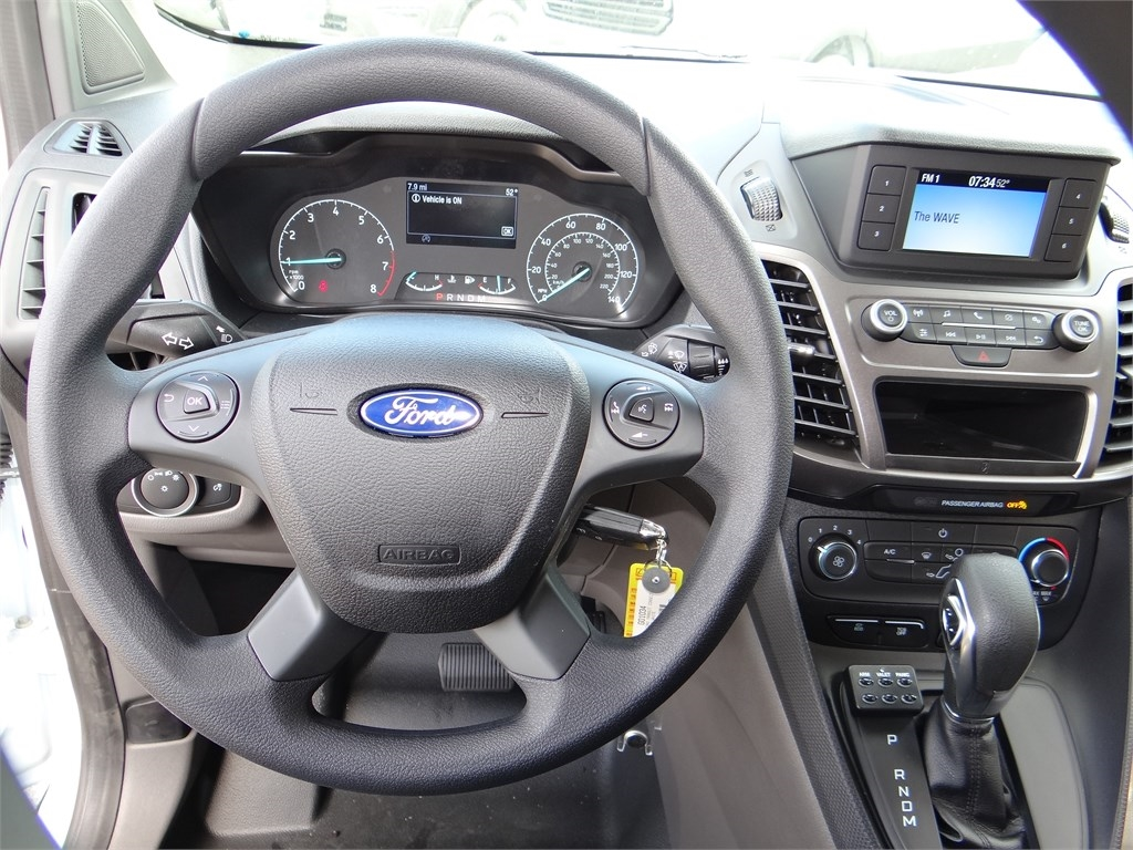 2020 Ford Transit Connect, Empty Cargo Van #G01034 - photo 5