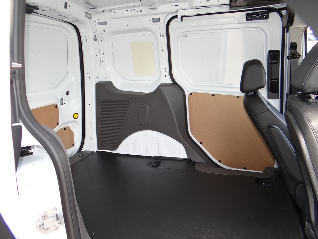 2020 Ford Transit Connect, Empty Cargo Van #G01034 - photo 8