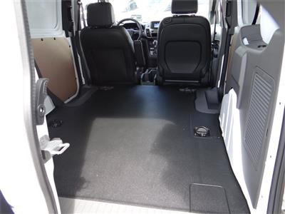 2020 Ford Transit Connect, Empty Cargo Van #G01034 - photo 2