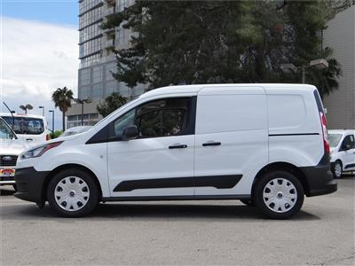 2020 Ford Transit Connect, Empty Cargo Van #G01034 - photo 3