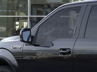 2020 F-150 SuperCrew Cab 4x2, Pickup #G01038 - photo 20