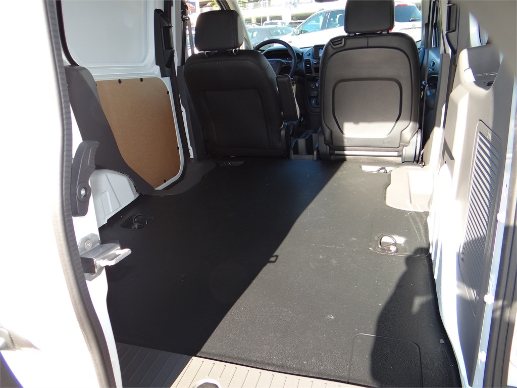2020 Ford Transit Connect, Empty Cargo Van #G01042 - photo 1