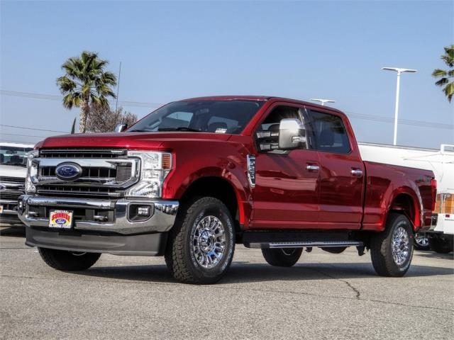 2020 F-250 Crew Cab 4x4, Pickup #G01046T - photo 1