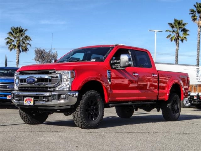 2020 F-250 Crew Cab 4x4, Pickup #G01057T - photo 1