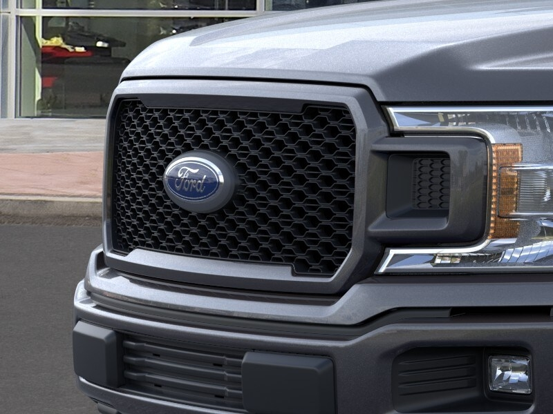 2020 F-150 SuperCrew Cab 4x2, Pickup #G01080 - photo 17