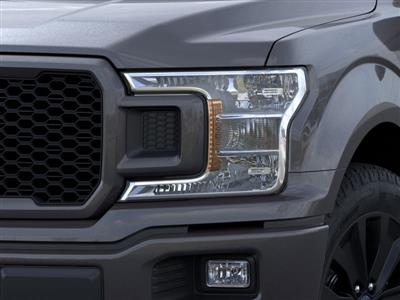 2020 F-150 SuperCrew Cab 4x2, Pickup #G01080 - photo 18