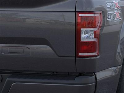 2020 F-150 SuperCrew Cab 4x2, Pickup #G01080 - photo 21