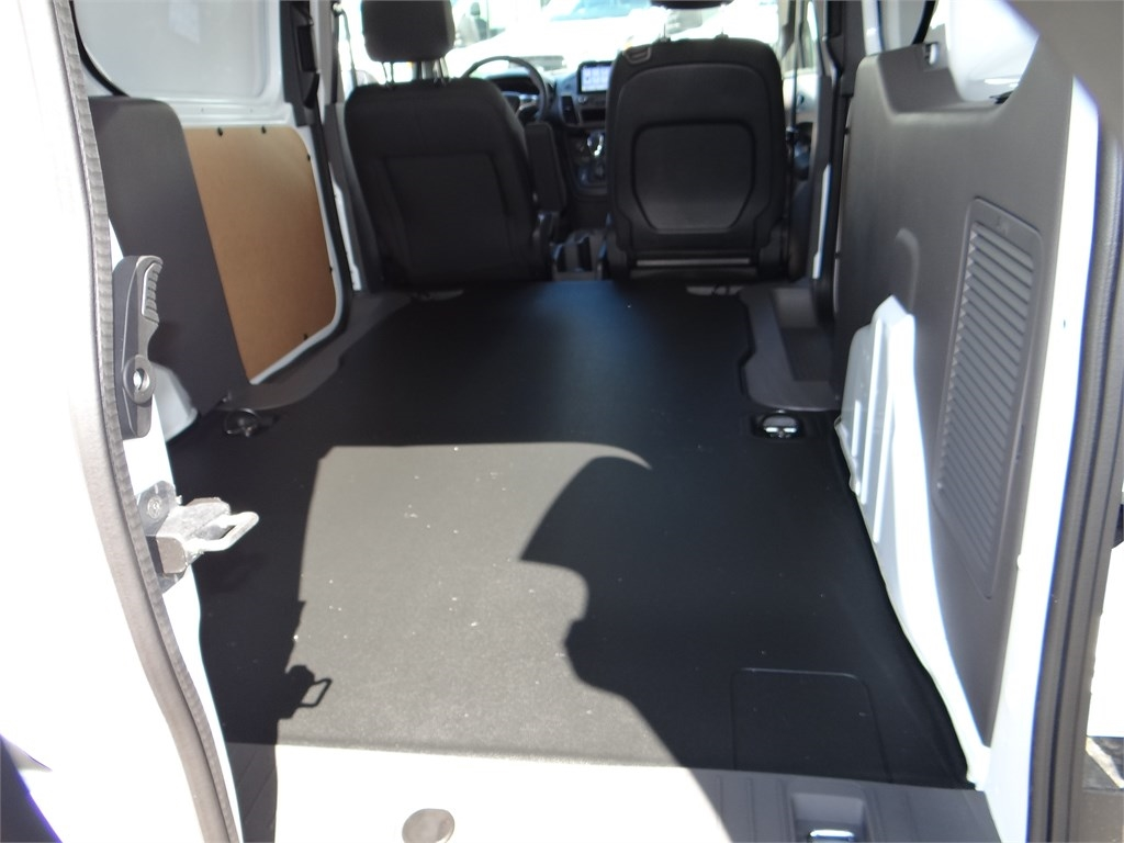 2020 Transit Connect, Empty Cargo Van #G01108 - photo 2