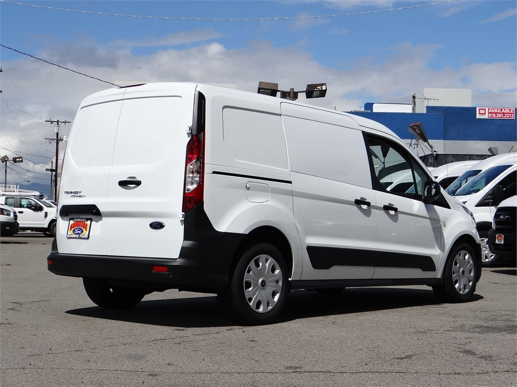 2020 Ford Transit Connect, Empty Cargo Van #G01108 - photo 9