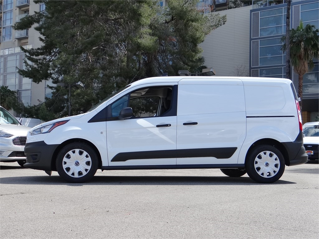 2020 Ford Transit Connect, Empty Cargo Van #G01108 - photo 3